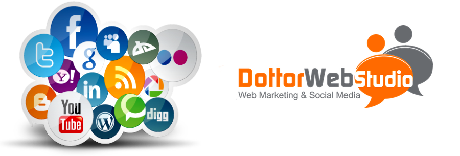 Web marketing, Dottorwebstudio Modica