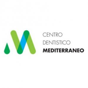 Logo Centro Dentistico Mediterraneo Modica