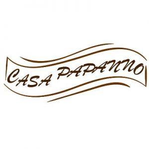 Logo Casa Papanno Modica