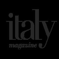 Logo Italy Magazine